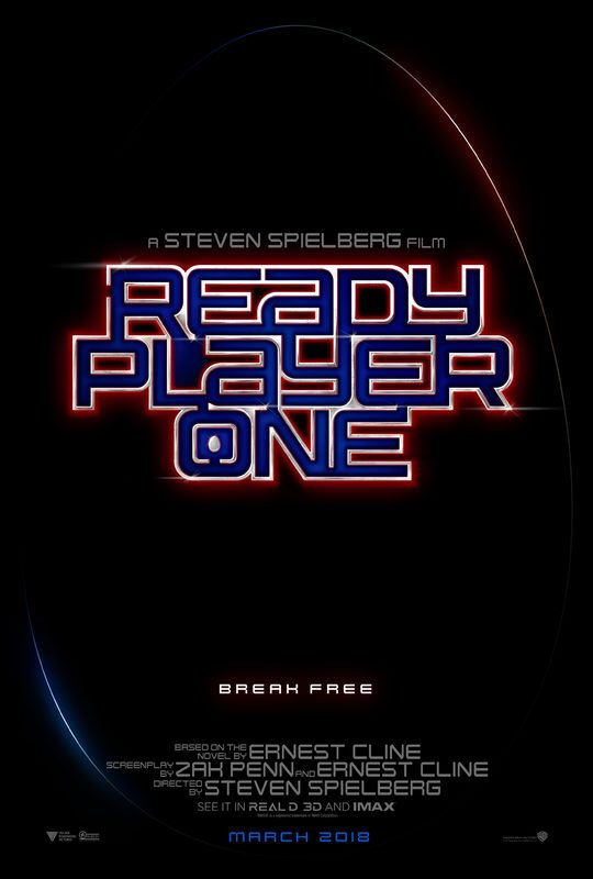 Real Player One - See the trailer   https://trailers.apple.com/trailers/wb/real-player-one/