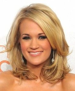 41 The Best Carrie Underwood Hairstyles 2013 Gallery