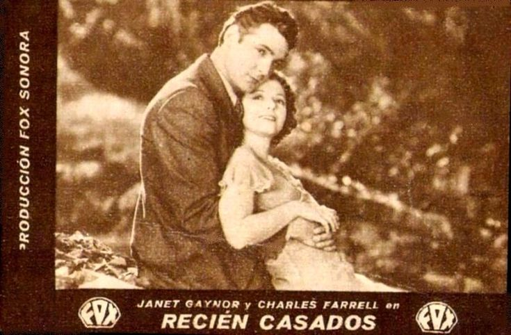 """Recien casados (1932) """"The First Year"""" de William K. Howard - tt0022892"""