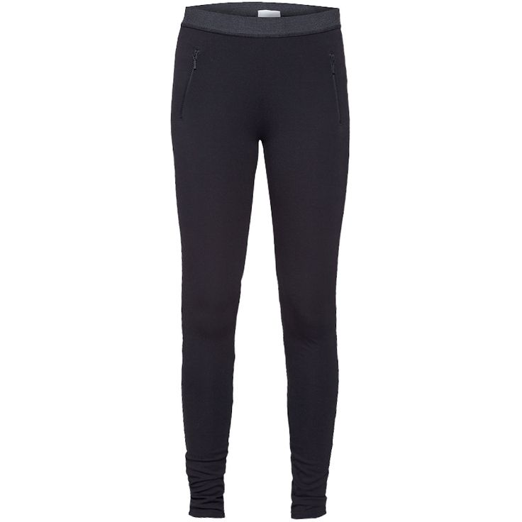 Action jersey leggings
