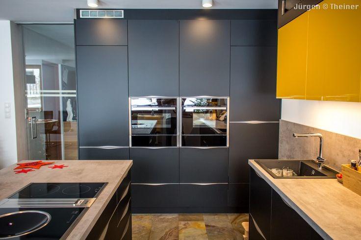 15 besten Küche Bilder auf Pinterest   Moderne küchen, Küchen und ...