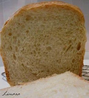 Limara péksége: Friss kenyér reggelire