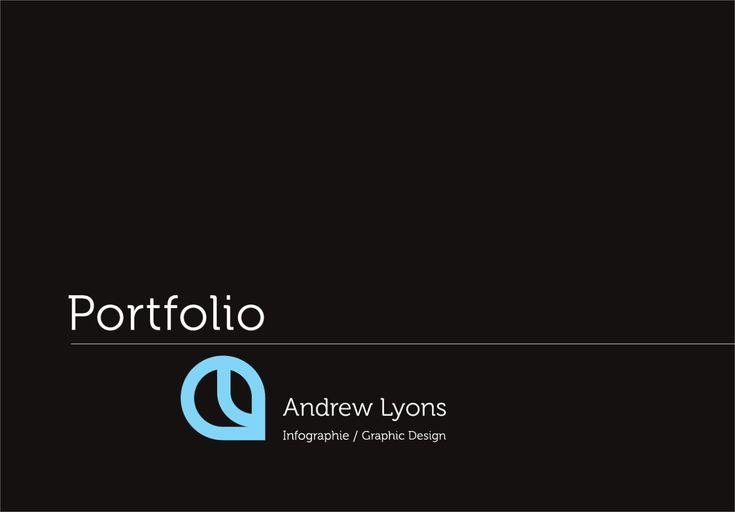 graphic design portfolio andrew lyons graphics design
