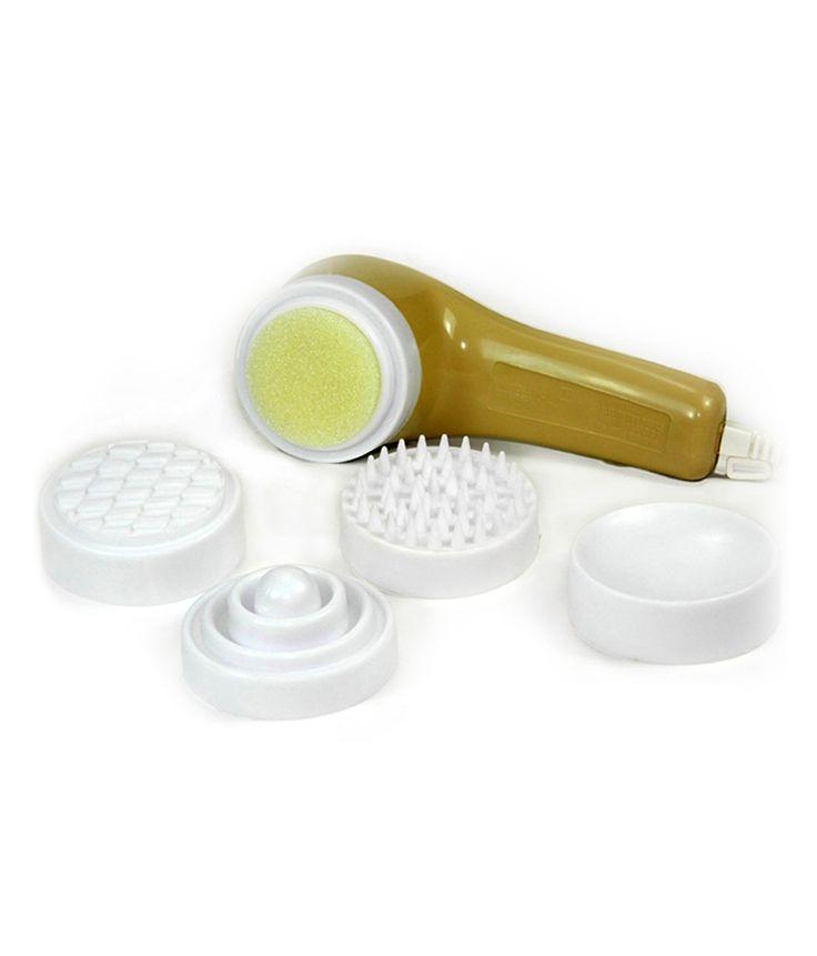 Kolvin Dh-2 Deep Heat Facial Massager Light Brown, http://www.snapdeal.com/product/kolvin-dh2-grooming-kits-light/1167186134
