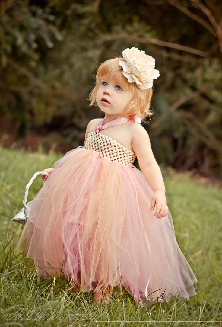 Gold and lace flower girl dresses etsy baby