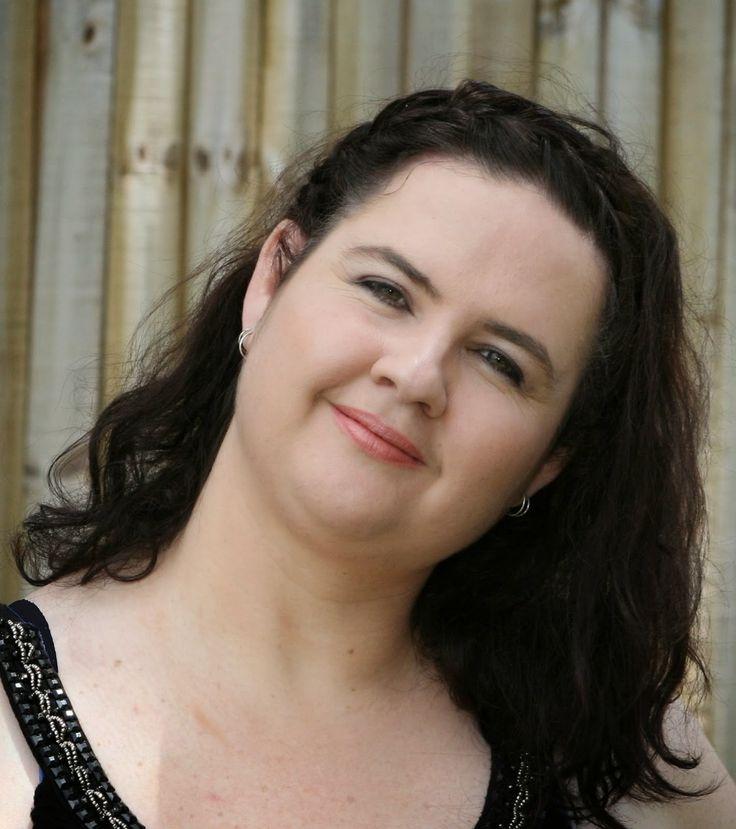 Michelle Irwin Author