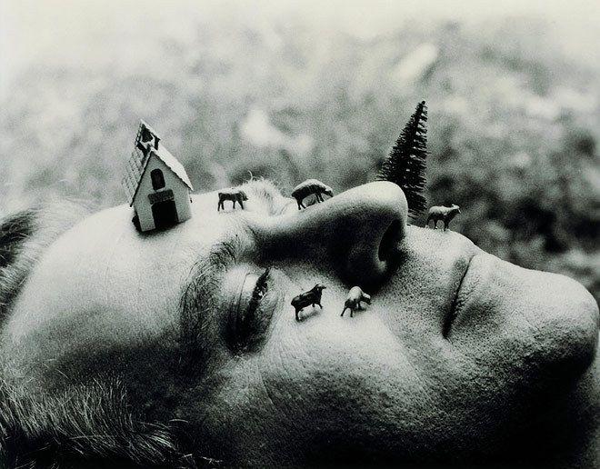"""Luis Camnitzer, Landscape as an Attitude, 1979 """