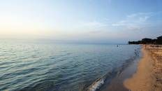 Track down Pachis Beach #Thassos