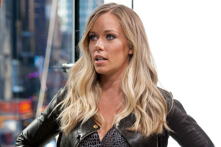 Kendra Wilkinson's Status With Her Ex-Husband Hank Baskett Is Even More Confusing Than We Thought | In Touch Weekly