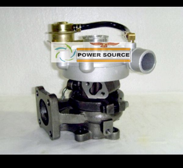 CT9 17201-64090 1720164090 17201 64090 Turbine Turbocharger Turbo For TOYOTA Lite Liteace Townace 3CTE 3CT 3C-TE 3C 2.2L 90HP