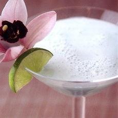<3 HEAVEN In A Glass!! Coconut Martini <3