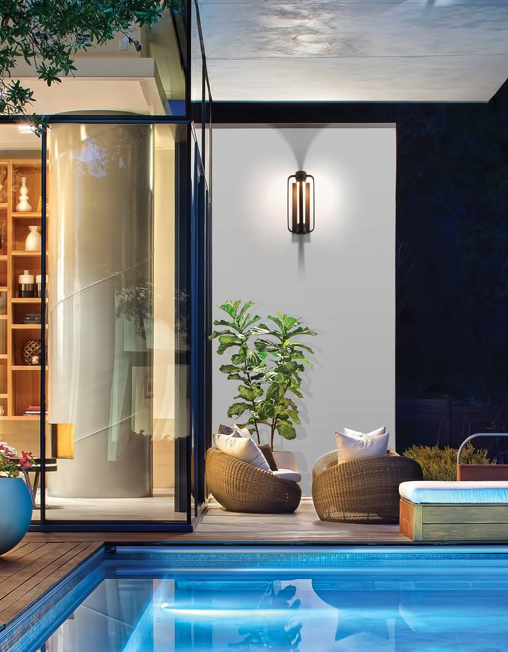 Verve by Troy Lighting. #modern #design made in #CA and Title 24 compliant.