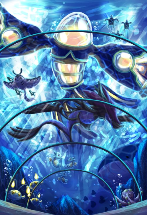 Primal Kyogre 56 best kyogre images on pinterest | pokemon cakes, fanart and