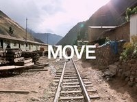 One of three video concepts by Rick Mereki exploring new countries and experiences. Move is my favorite from the three but there all pretty nice. check it out.