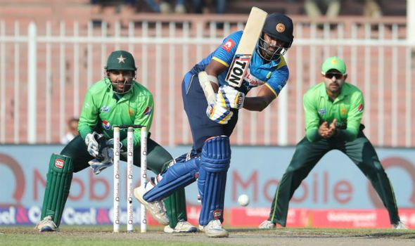 Pakistan vs Sri Lanka LIVE stream: How to watch second T20 on TV and online