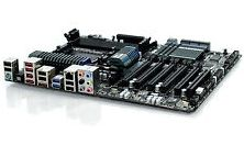 Carte mère Gigabyte Technology GA-990FXA-UD5 Socket AM3+ DDR3 - Vendredvd.com