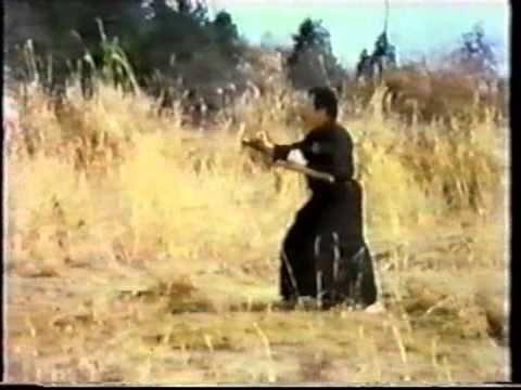 SHITO-RYU MASTERS - YouTube