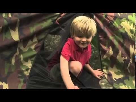 Plum Climbing Pyramid Wooden Climbing Frame Outdoor Play Centre with Pla...