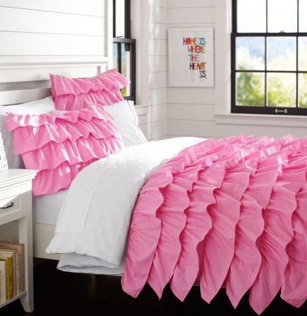 Teen Bedding Pink 6