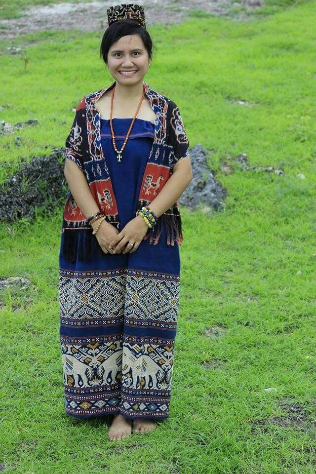 32+ Pakaian Adat Wanita Sumba, Trend Terbaru
