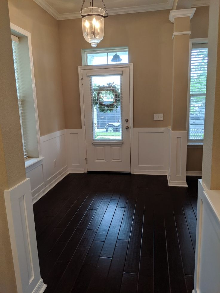 Pin by Custom Craft Woodworks & Remod on Wainscoting ...