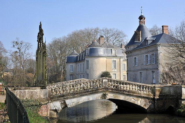 Château de Malicorne - Sarthe