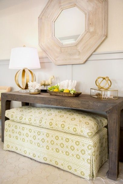 Hall Table Lamps