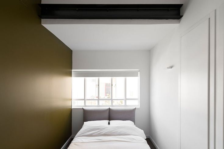 Redesign For A Singles Bauhaus Apartment - Picture gallery
