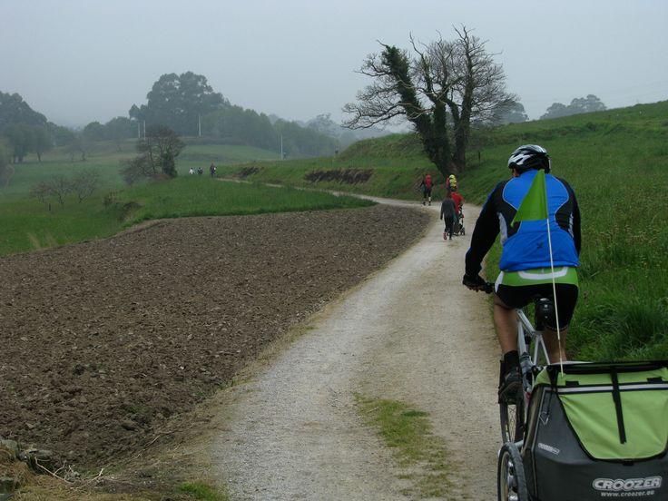 El Camino se pierde en el Oriente asturiano