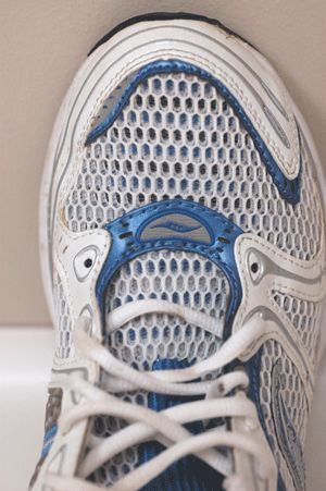 How to lace shoes for bunions