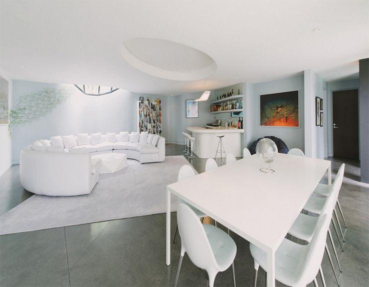 Best 157 Minimalist Dining Room Ideas On Pinterest | Dining Room, Dining  Rooms And Modern Dining Table