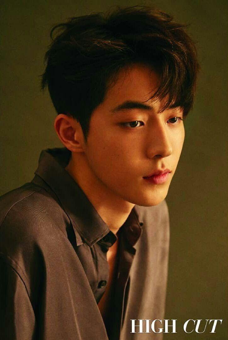 Nam Joo Hyuk | Nam joo hyuk wallpaper, Joo hyuk, Joon hyuk