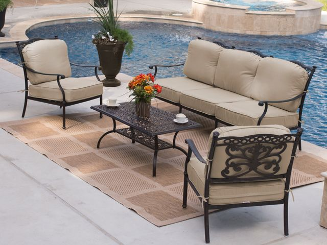 22 best outdoor deep seating images on pinterest lawn furniture