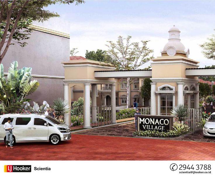 Ma Belle @ Monaco Village, Paramount Serpong