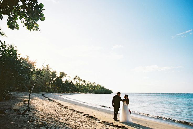 Our Unconventional DIY Destination Wedding In The Dominican Republic With 10 Of Nearest And Dearest Details Video