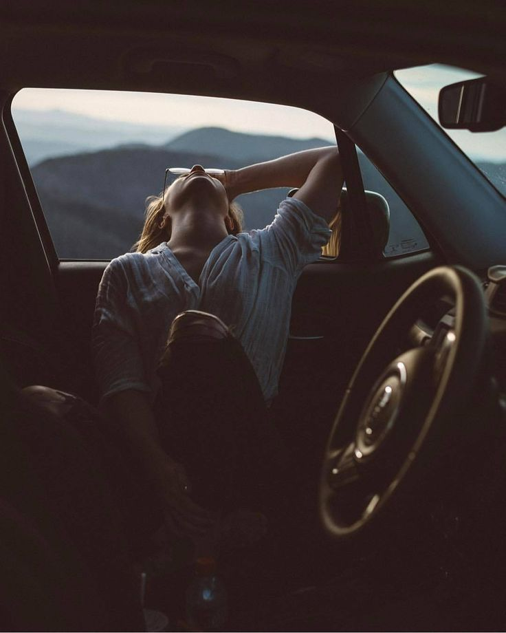 These road trip vibes are killing me 😍 〰️ ✴ Photo by Fabio Oliveira Pho… – Olga