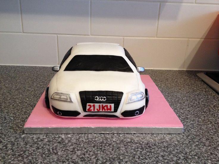 Audi S3 Audi Pinterest Audi Art Cakes And Cake