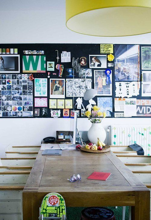 10 Inspiring Inspiration Boards