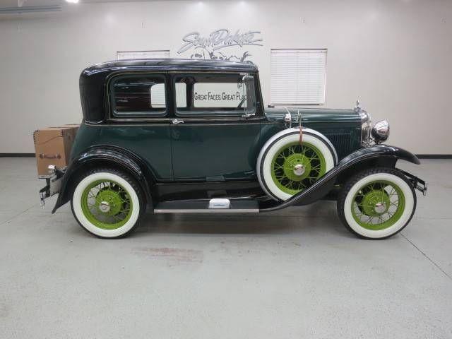 1931 ford model a for sale hemmings motor news model a ford pinterest models cars and. Black Bedroom Furniture Sets. Home Design Ideas