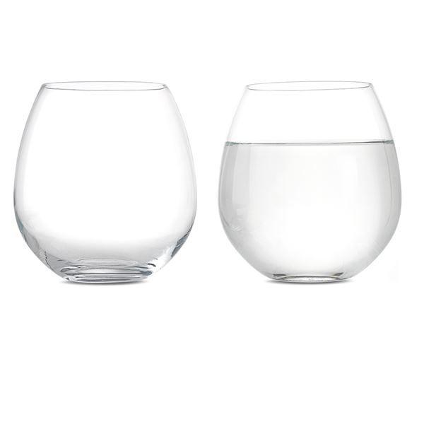 Vann,drikkeglass - Kitchn.no