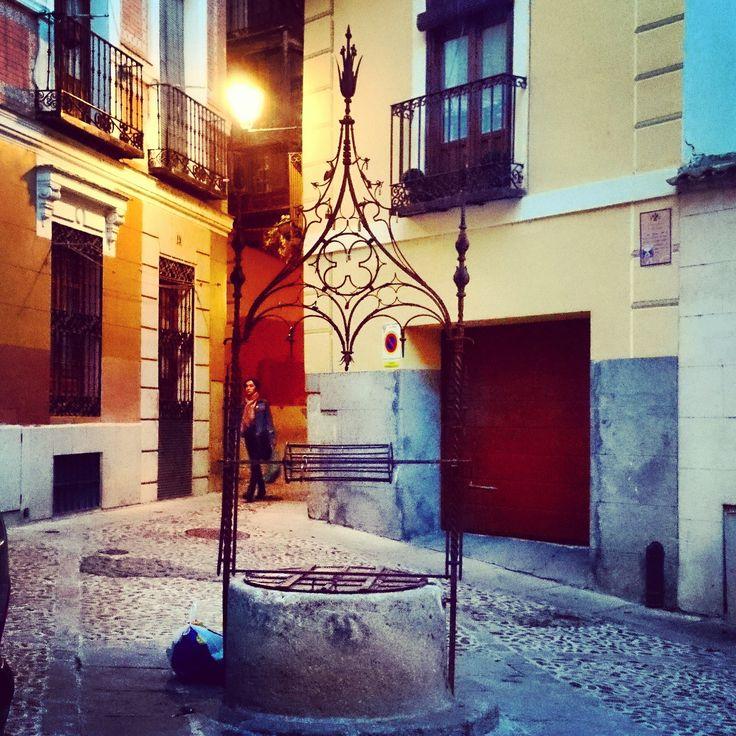 El Pozo Amargo, descubre su leyenda con Toledo Contigo