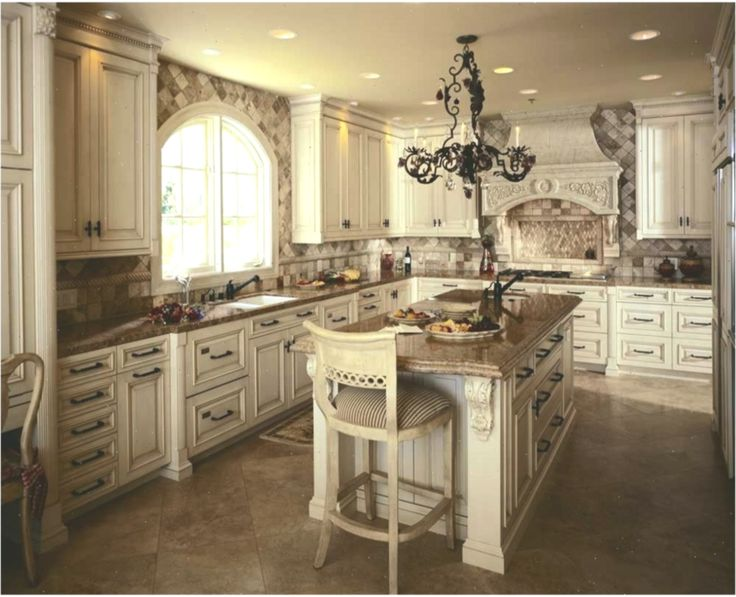 15 Best Tuscan Kitchen Colors For Your Home Kitchendesign Colors Home Kistchen Kitchen Kche Tuscan Kitchen Rustic Kitchen Cabinets Kitchen Cabinet Design
