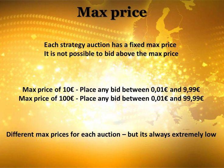 Juubeo Auction Teaser
