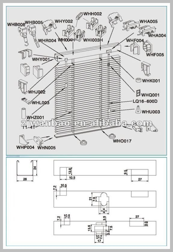 58 Reference Of Roller Blind Parts Names In 2020 Venetian Blinds Roller Blinds Blinds