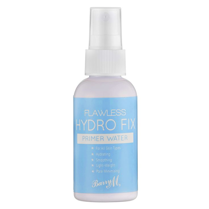 ✅ Barry M - Hydro Fix Primer Water £4.99