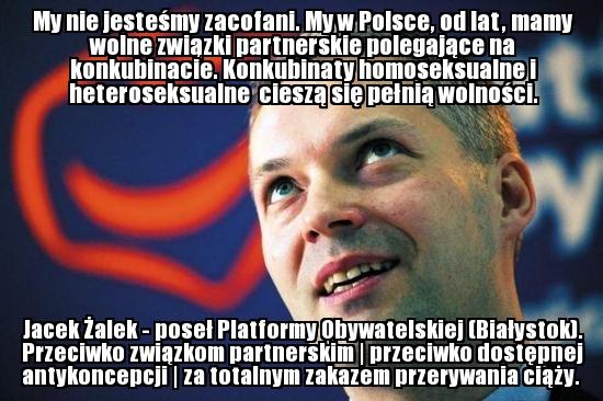 Jacek Żalek (PO, Białystok) - http://wiemkogowybieram.blogspot.com/2012/10/jacek-zalek.html