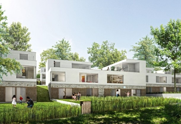 Gelin Lafon Architecte