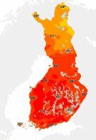 2014 -- Sää | Iltalehti.fi