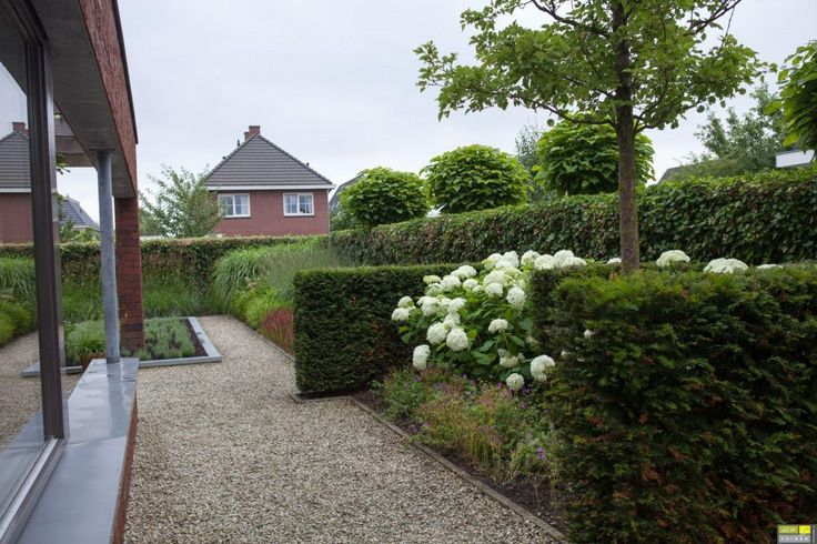 Onderhoud tuinen Almere voorbeeld 3