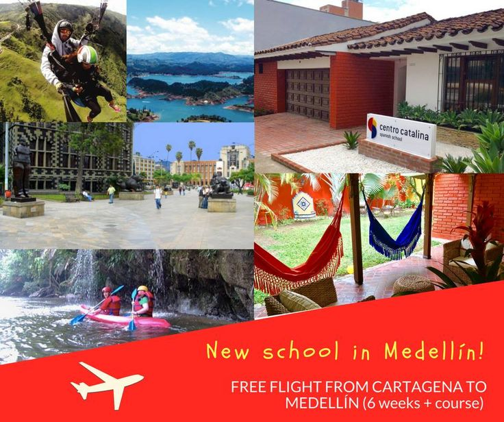 LAST CALL for our special offer! Book today or regret it later :-) https://www.centrocatalina.com/enrollment.html